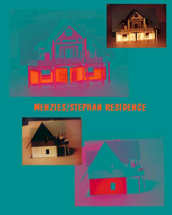 menzies/stephan residence